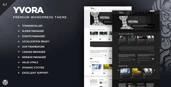 yvora-portfolio-theme